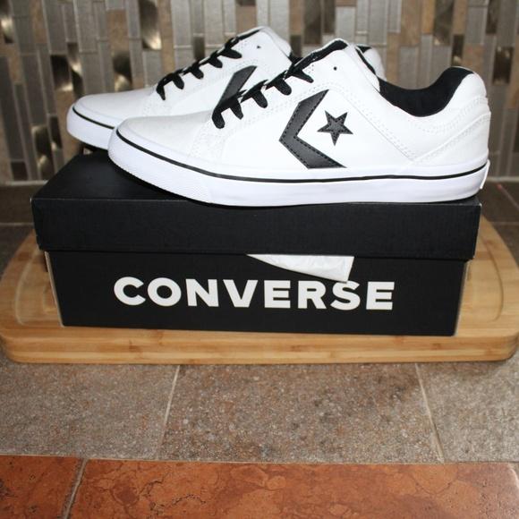 New Converse All Star El Distrito Ox